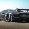 Liberty Walk Lamborghini Aventador Limited Edition Body Kit
