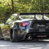 LB-Nation Scion FR-S Ver.1 Bumper Full Body Kit