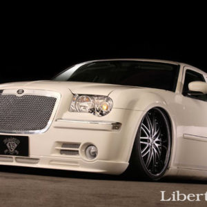 LB★Performance Chrysler 300C / 300 Body Kit (2005-2010)