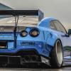 LB★Works Nissan GT-R R35 Type 2 Body Kit (2016)