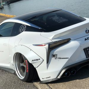 Liberty Walk LB★Works Lexus LC 500