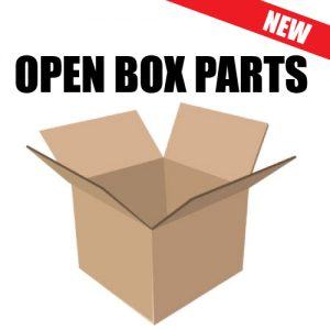 Liberty Walk Open Box New Condition Warehouse in the USA Parts
